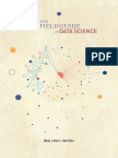 The Field Guide to Data Science