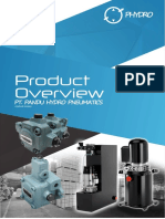 Pandu Hydro Pneumatics