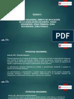 PE Ley Delitos Aduaneros 28008