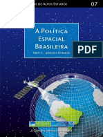 brazilian space policy
