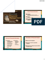 24564_For Students - Cash Flow Analysis