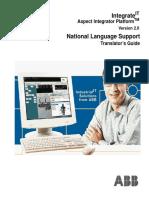 3BSE025113 NLS Translators Guide