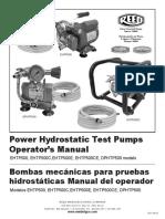 58170 Test Pumps Dphtp Ehtp Eng Sp
