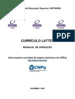 Manual Lattes Full