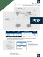 Gantrex Raillok Bg10 Data Sheet Metric