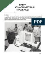 Laporan Keuangan Menyediakan Informasi Yang Menyangkut Posisi Keuangan