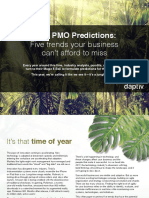 PMO 1216 PPM Predictions 2017