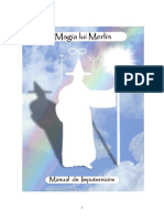 Magia Lui Merlin_Acordaj la distanta