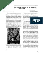 AtencionHospitalariaCaracasColonial