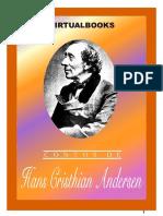 As Cegonhas - Hans Christian Andersen (VB 00818)