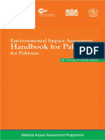 NIAP- EIA Handbook for Pakistan