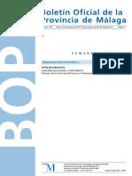 Comercio General Malaga