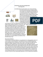 Protein Enriched Reconstituted Rice Article
