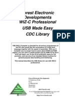 USB Library