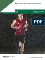 Language Arts Tasks (2)