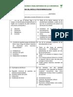 IPEC - Prueba de Psicofarmacología