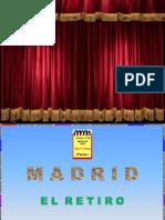 Madrid. El Retiro 2