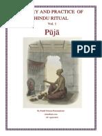 Hindu Ritual Vol 1 y 2