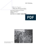 Revista Chilena Neuro Psiquiatria v47 n4 Octubre Diciembre 2009
