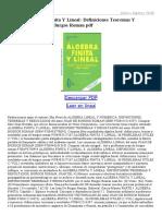 Algebra-Finita-Y-Lineal-Definiciones-Teoremas-Y-Resultados-76281721.pdf