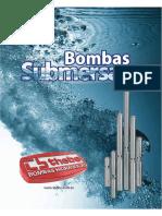 Apostila Bombas Submersas