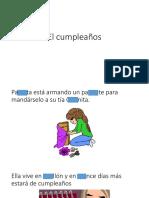 El Cumpleaños2