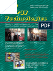 New Energy Technologies Issue 08