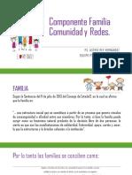 Componente Familia Comunidad y Redes (1)