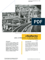 Polcevera Viaduct in Genova , By Prof. Eng. Riccardo Morandi