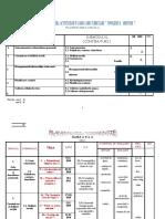 Planificare Dirigentie 5a Sem.1 2010
