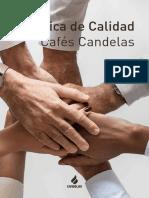 Politica Calidad Cafes Candelas.original