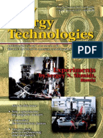New Energy Technologies Issue 13