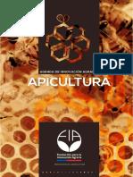 Agenda Innovacion Apicultura 2016