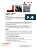 7-Stress Engineer JD
