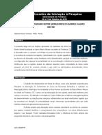 A Abordagem de Bernard Lahire e Suas Contribuições Para a Sociologia Da Educação IMPRESSO