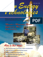 New Energy Technologies Issue 16