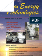 New Energy Technologies Issue 17