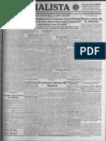 El Socialista, 24 septiembre 1933