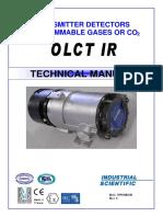 General Monitors S5000 Manual-En