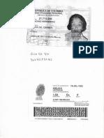 Sandra Patricia Marin Oquendo