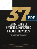 Ebook 37 Estrategias de Negocios, Marketing e Google Adwords - Tiago Tessmann2.pdf