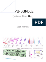 CPU-BUNDLE User Manual v.1.0