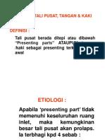 Copy of Prolap Tali Pusat.ppt