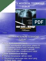 bahaya merokok terhadap tubuh.ppt