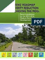 Citizens Roadmap Report