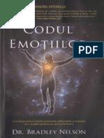 Bradley-Nelson - Codul Emotiilor