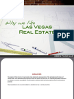 Why We Like Las Vegas Real Estate