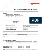 MSDS_Aceite Almo 527