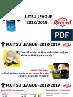 Fujitsu League