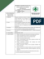 Sk Rencana Pelayanan Medis Atau Rencana Pelayanan Terpadu